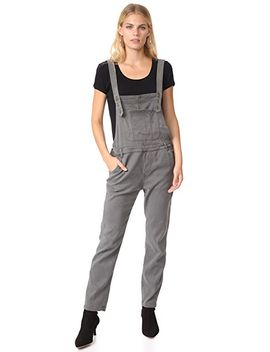 yfb-clothing-slim-overalls by young-fabulous-&-broke