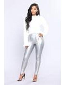 galaxy-girl-leggings---silver by fashion-nova