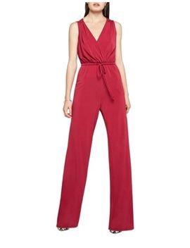pleated-jumpsuit by lord-and-taylor