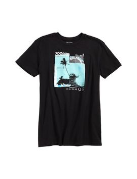 the-new-west-graphic-t-shirt by billabong