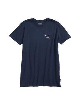 logo-graphic-t-shirt by billabong