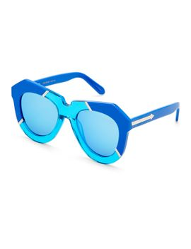blue-one-splash-xl-oval-sunglasses by century-21
