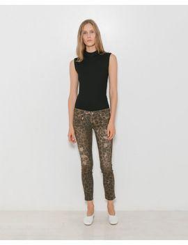 leopard-print-kate-skinny-jeans by r13