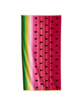 celebrate-summer-together-watermelon-beach-towel by kohls
