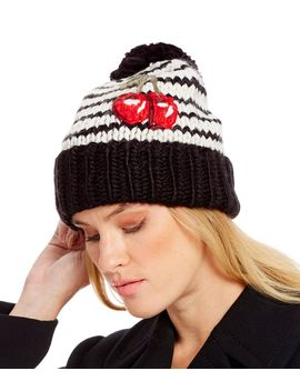 ma-cherie-hand-knit-beanie by generic