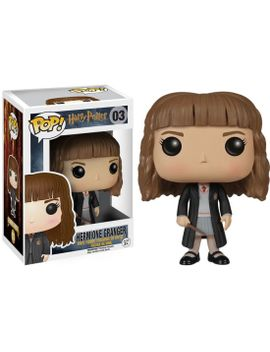 pop-movies:-harry-potter---hermione-granger by funko