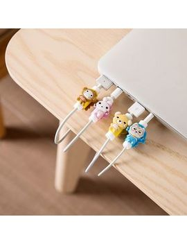 home-simply---cartoon-cable-protector by home-simply