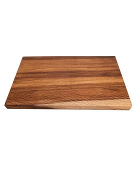 fumed-oak-slab-cutting-board by the-wooden-palate