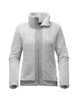 furry-fleece-20-jacket---womens by the-north-face