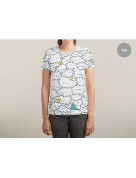 a-cloudy-night by threadless