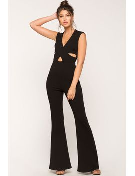 madison-cut-out-jumpsuit by agaci