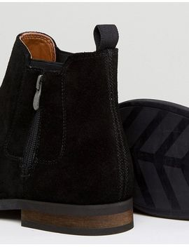 call-it-spring-ocade-suede-zip-boots-in-black by call-it-spring