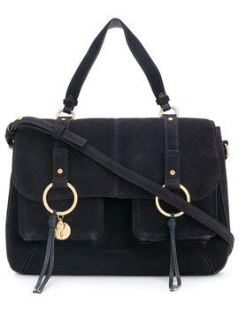 sac-porté-Épaule-shoulder-bag by see-by-chloé