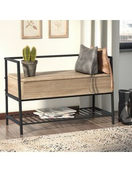 ermont-wood-storage-bench by laurel-foundry-modern-farmhouse
