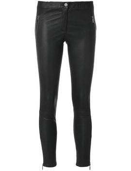 stretch-plonge-skinny-trousers by arma