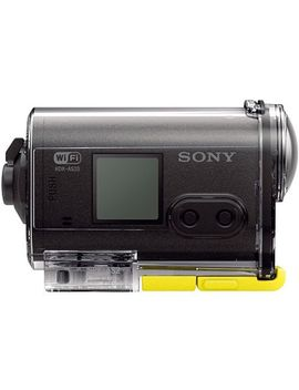 sony-hdr-as20-compact-pov-action-full-hd-camcorder by sony