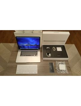 "apple-macbook-pro-a1398-154""-laptop---mjlt2ll_a-(may,-2015,-silver) by ebay-seller"