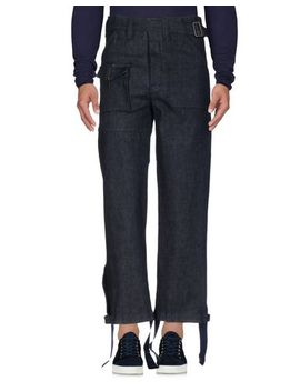 maison-margiela-denim-trousers---jeans-and-denim by see-other-maison-margiela-items