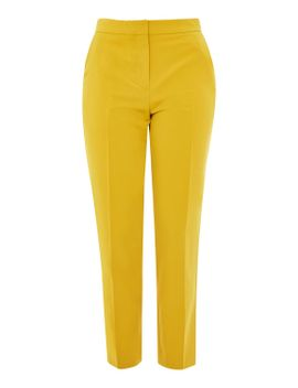 cigarette-suit-trousers by topshop