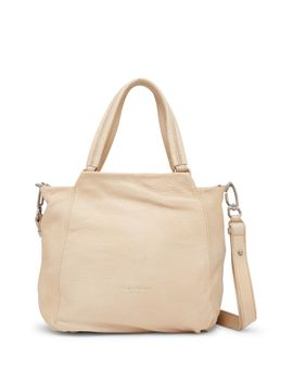 double-dyed-leather-tote by liebeskind-berlin