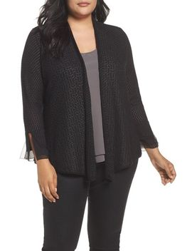 magnificence-cardigan by nic+zoe