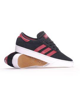 adidas-adi-ease-premiere-(core-black_collegiate-burgundy_white)-mens-skate-shoes by ambush-board-co