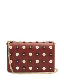 soirée-embellished-leather-cross-body-bag by diane-von-furstenberg