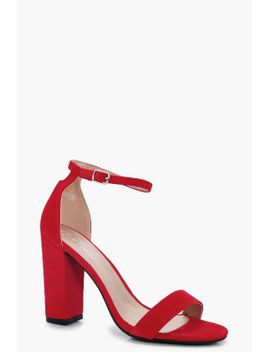 block-2-part-heels by boohoo