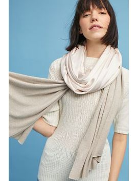 two-toned-patched-scarf by anthropologie