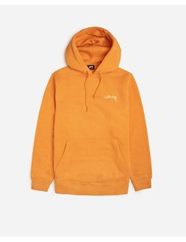 smooth-stock-hood by stussy