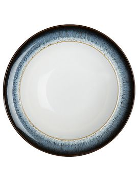 denby-halo-dessert-plate,-dia24cm by denby