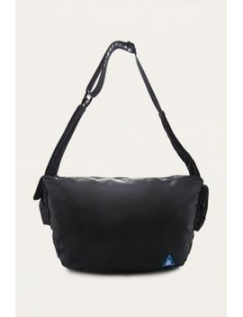 iets-frans…-black-messenger-bag by iets-frans
