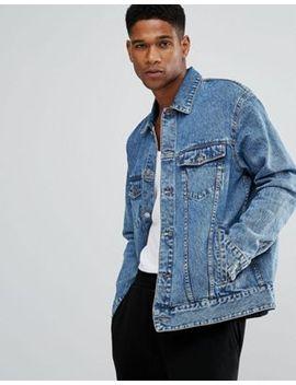 cheap-monday-oversized-denim-jacket-chapter-9-blue by cheap-monday
