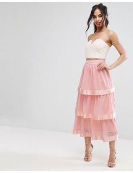 prettylittlething-tiered-maxi-skirt by prettylittlething