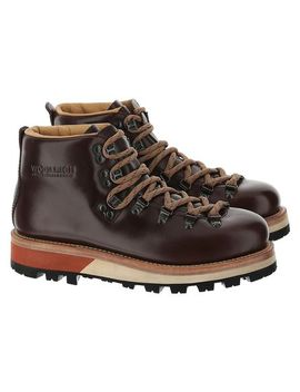 mountain-boot by woolrich