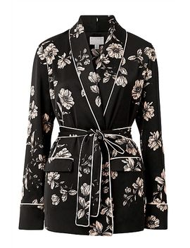 piped-print-jacket by witchery
