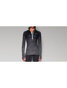 ua-coldgear®-cozy-1_2-zip---sublimated-women's-long-sleeve-shirt by under-armour