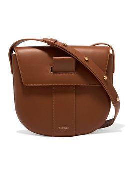 miles-leather-shoulder-bag by wandler