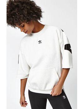 pullover-sweatshirt by adidas