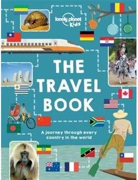lonely-planet-the-travel-book-1st-ed:-mind-blowing-stuff-on-every by lonely-planet-lonely-planet