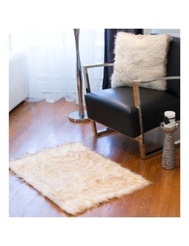 sheba-faux-fur-throw-pillow by union-rustic
