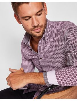 core-print-shirt by ted-baker