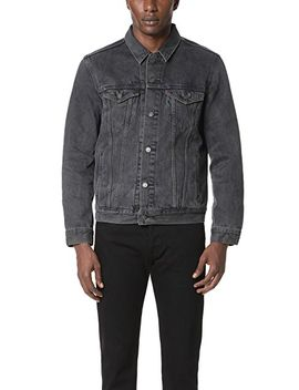 trucker-jacket by levis-red-tab
