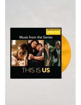 various-artists---this-is-us-soundtrack-limited-2xlp by urban-outfitters