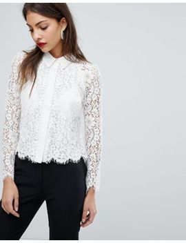 whistles-suzie-lace-shirt by whistles