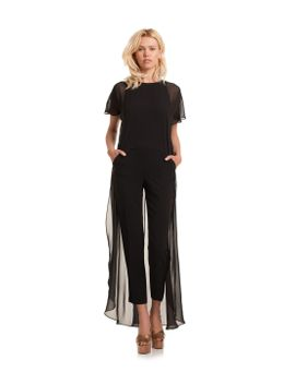 Capote Jumpsuit by Trina Turk