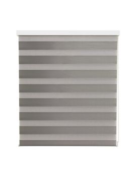 intensions-day-and-night-roller-blind---5ft---grey by argos