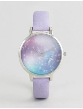 asos-to-the-stars-moving-dial-watch by asos-collection