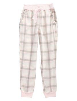 flannel-pajama-pants by tucker-+-tate