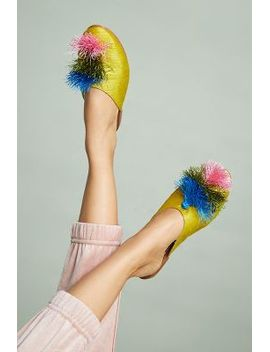 daydream-tasseled-slippers by anthropologie